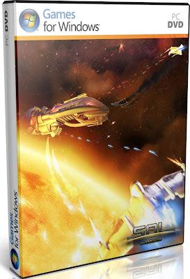 SOL Exodus PC Descargar Ingles Skidrow 2012 ISO DVD5