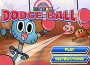 Dodge Ball Gumball