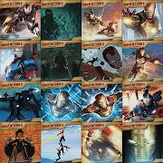 Dos nuevas imagenes de la nueva armadura de Iron man 3 iron man armadura