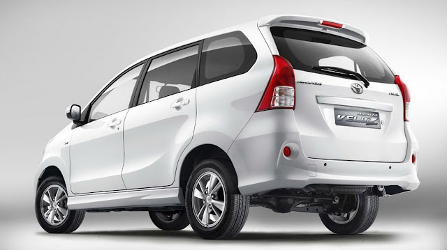 Toyota Avanza 2016 newssilver-2