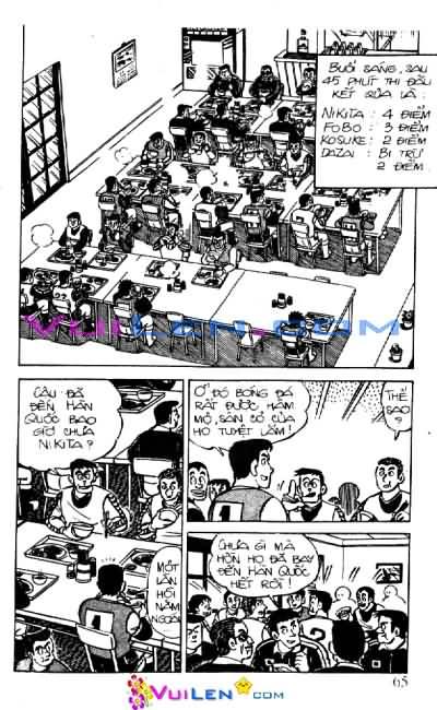 Jindodinho - Đường Dẫn Đến Khung Thành III  Tập 13 page 65 Congtruyen24h