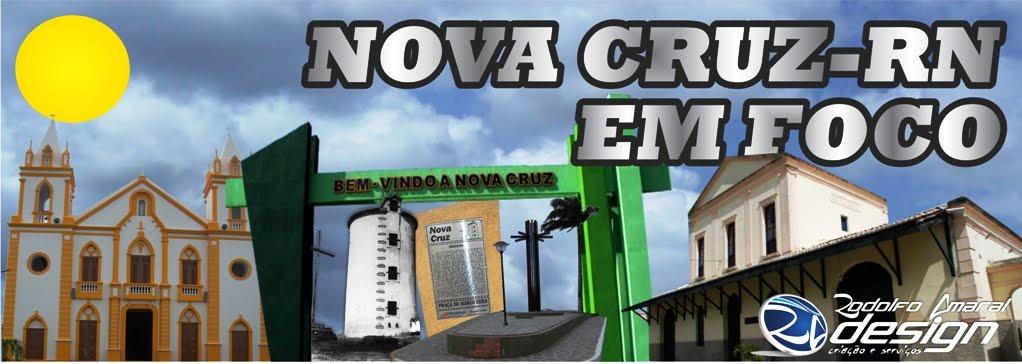 Nova Cruz-RN em Foco
