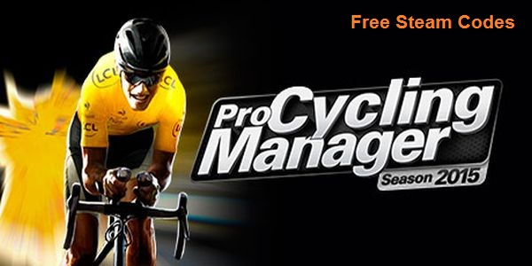 Pro Cycling Manager 2015 Key Generator Free CD Key Download
