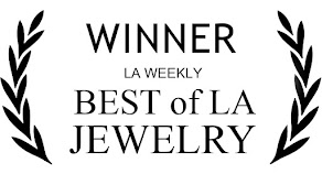 Award-Winning Jeweler