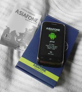 harga detail kelebihan spesifikasi asiafone af90 asiadroid firmware