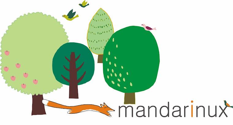 mandarinux