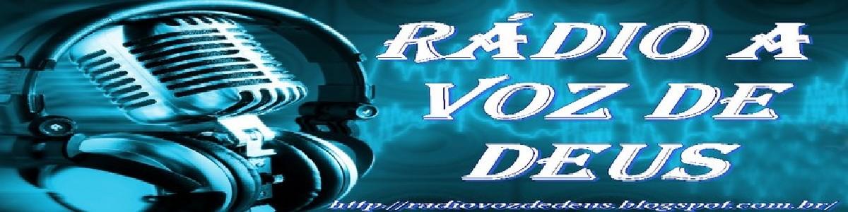 Radio A Voz de Deus