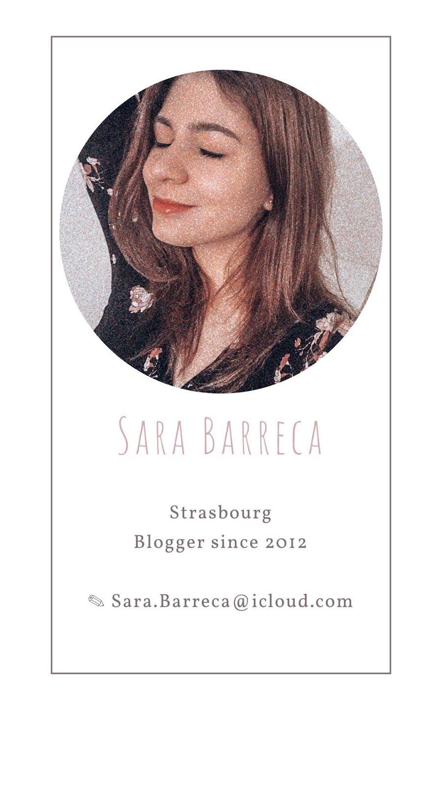 Sara Barreca