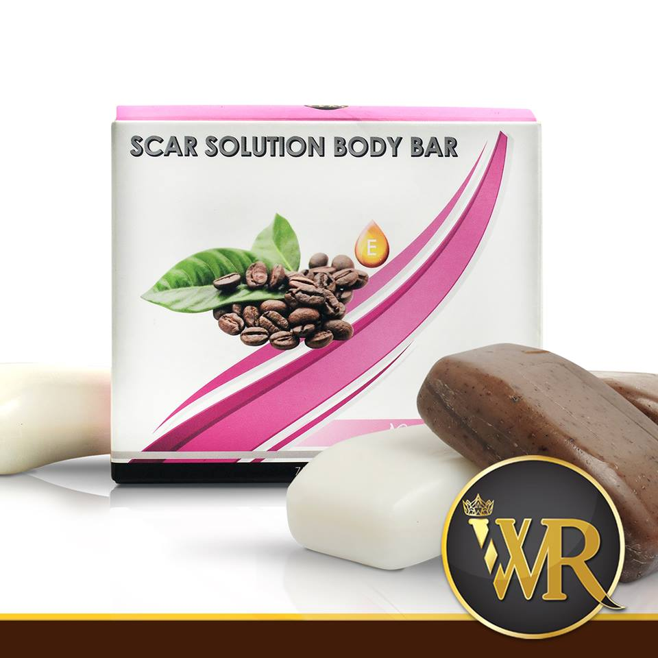 SSBB | Scar Solution Body Bar