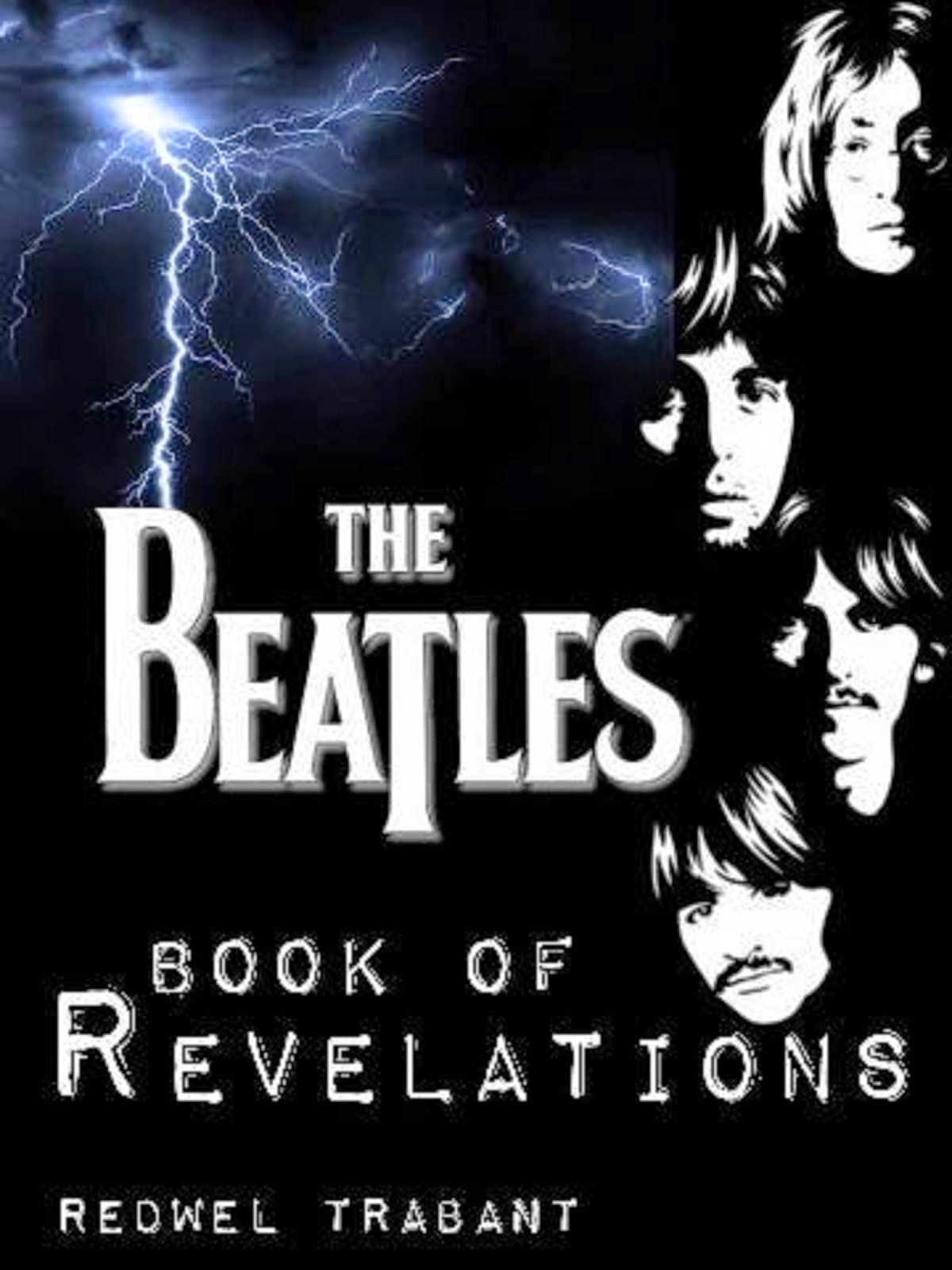 THE BEATLES BOOK OF REVELATION