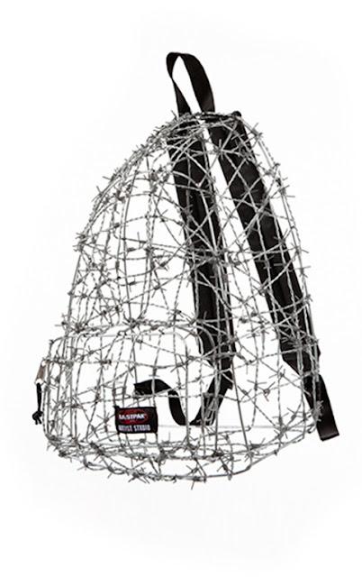 Eastpak Wire Rucksack