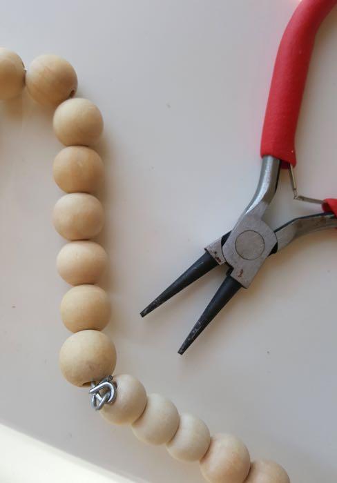 DIY estrella de madera. www.soyunmix.com
