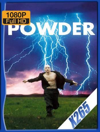 Powder (1995) x265 [1080p] [Latino] [GoogleDrive] [RangerRojo]