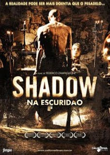 Shadow – Na Escuridão