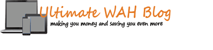 Ultimate WAH Blog