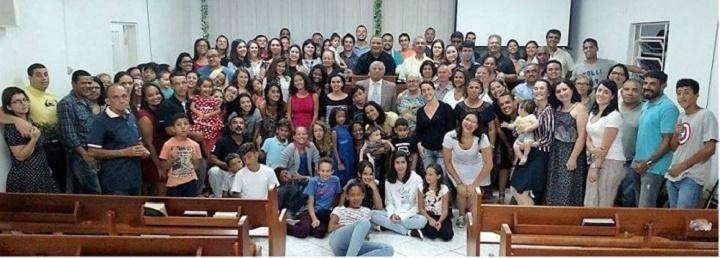 Igreja Batista Biblica de Embu-Guaçu