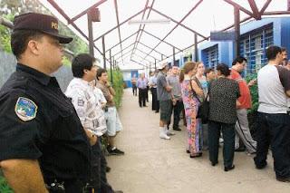 Costa Rica migracion