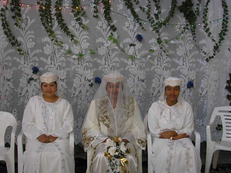 Muslim Wedding Dresses Cape Town : My wedding crafty muslimah