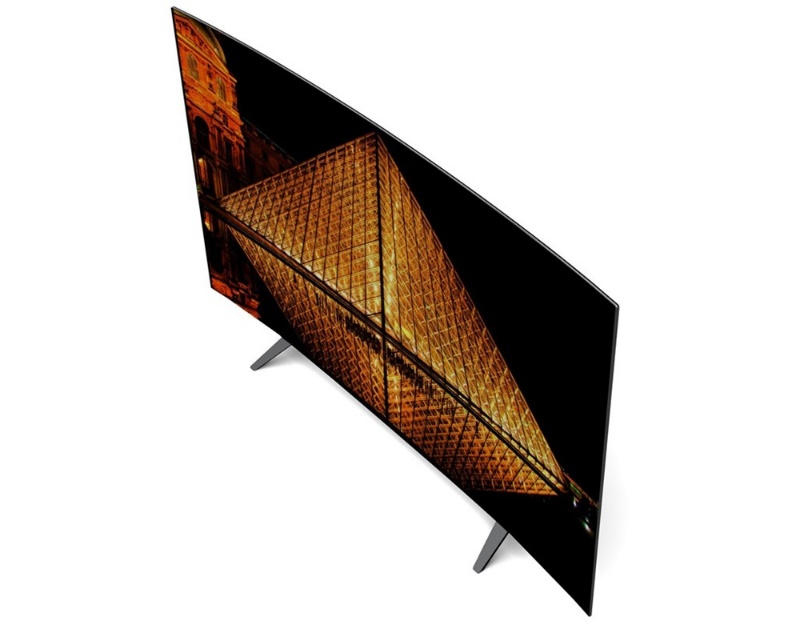 KTC 55L83F Curved OLED TV