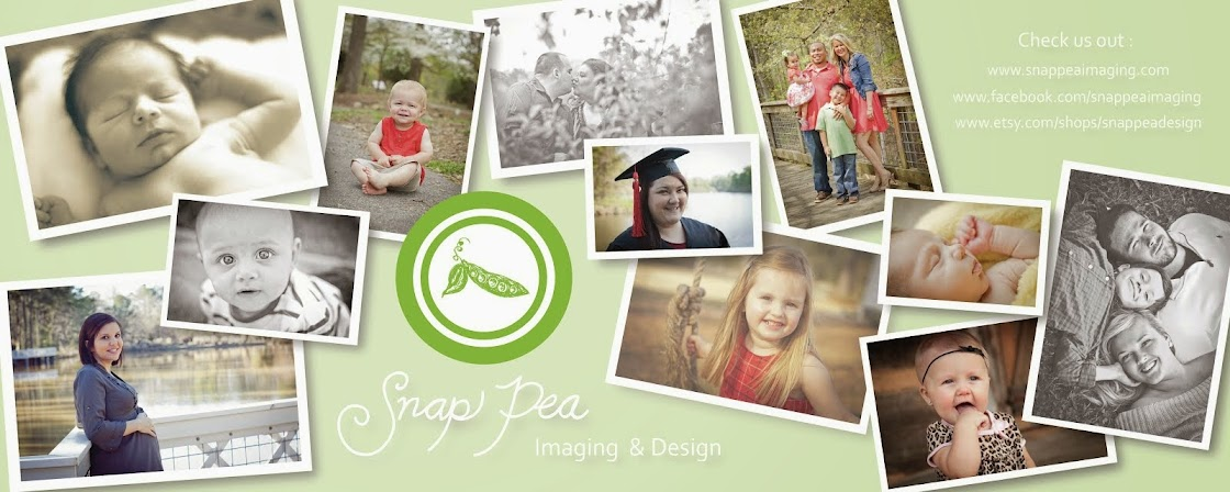 Snap Pea Imaging & Design
