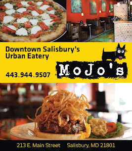 MoJo&#39;s 443-944-9507
