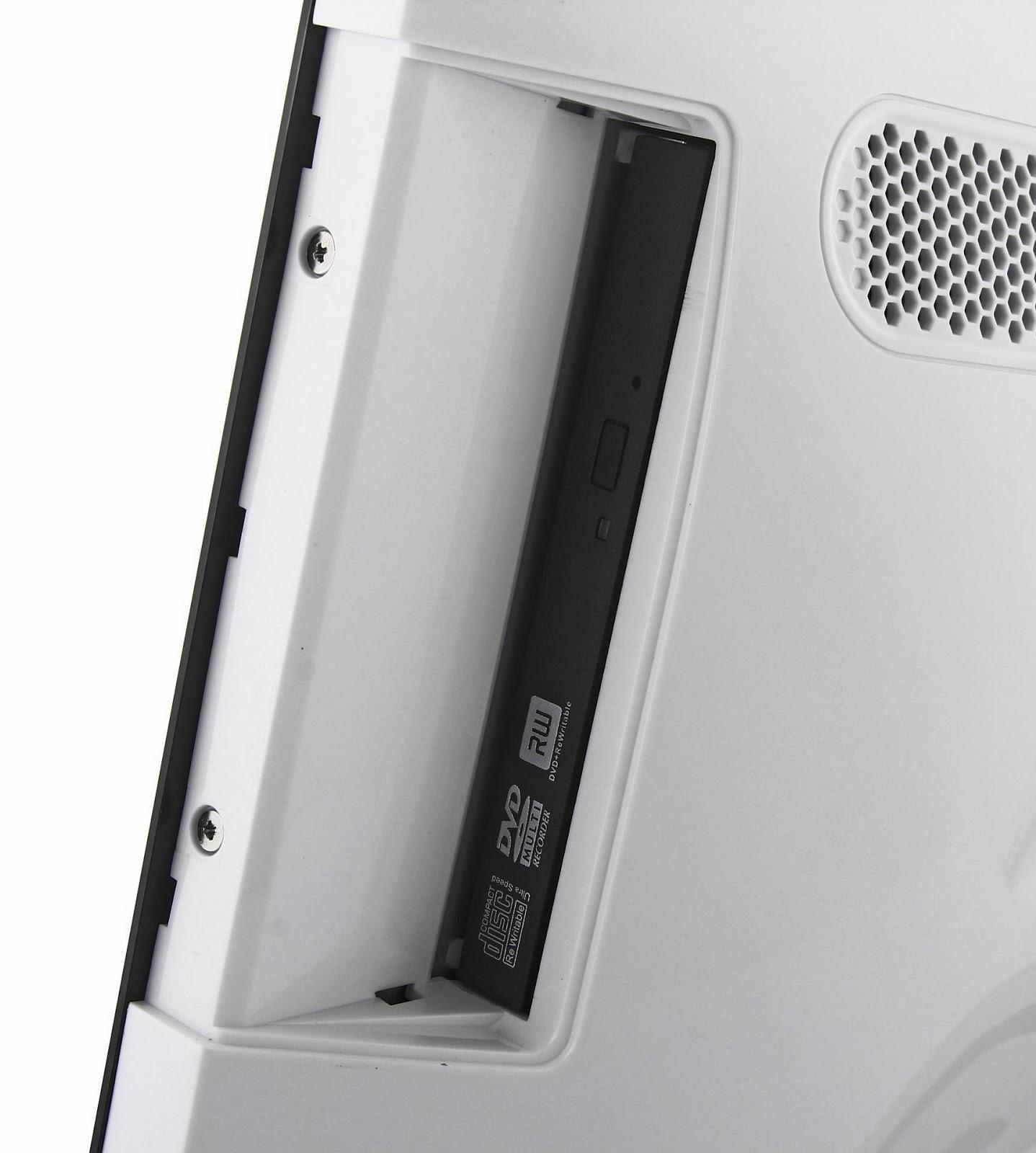 дисковод моноблока MicroXperts M400-01