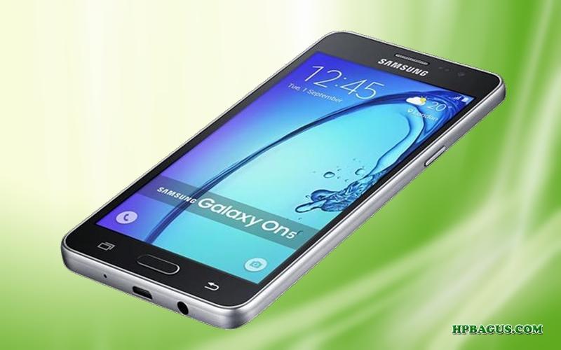 Spesifikasi dan Harga Samsung Galaxy On5 Android Smartphone