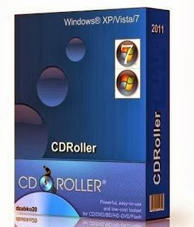 CDRoller 9.70.40