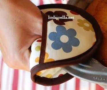 Manualidades agarraderas para la cocina lodijoella - Manualidades de tela para el hogar ...