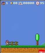 Super Mario lost level