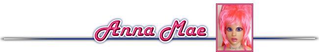 Logo de Anna Mae