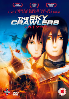 Phía Sau Bầu Trời - The Sky Crawlers