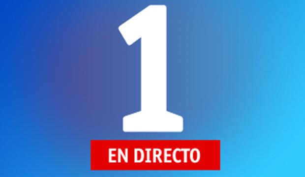 La 1 de TVE España