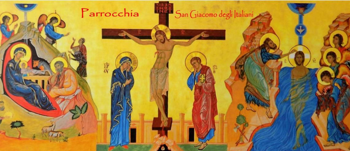 San Giacomo degli Italiani