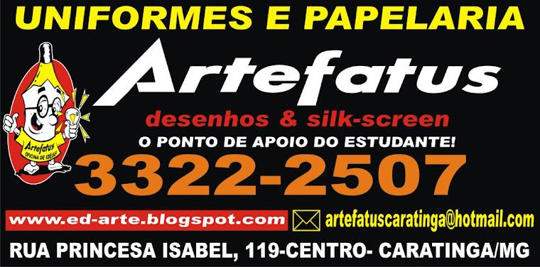 ARTEFATUS UNIFORMES