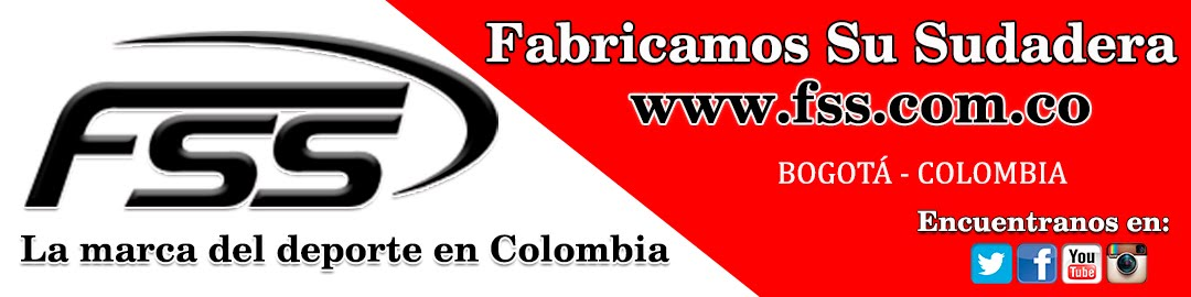 FSS - FABRICAMOS SU SUDADERA - FSS