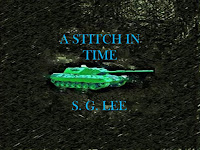 A Stitch in Time- Prequel to A Penny Saved A Murder Earned