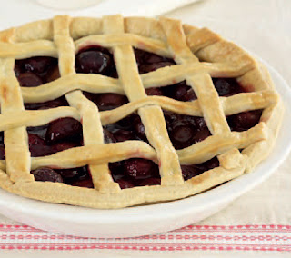 Thanksgiving-Cherry-Pie