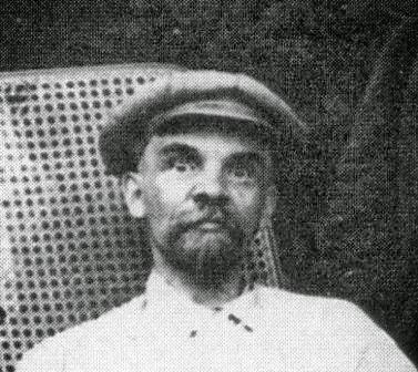 Гуд бай, Ленин. Мысли по одному поводу
