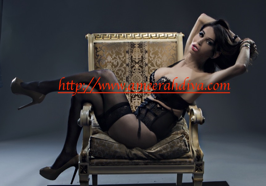 London  Escort Transsexual Shemale Arab Escort