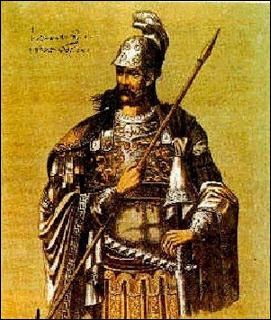 Εκδήλωση - ομιλία στην Τ.Ο. Άνω Λιοσίων Αχαρνών Καματερού για τον τελευταίο αυτοκράτορα του Βυζαντίου Κωνσταντίνο Παλαιολόγο