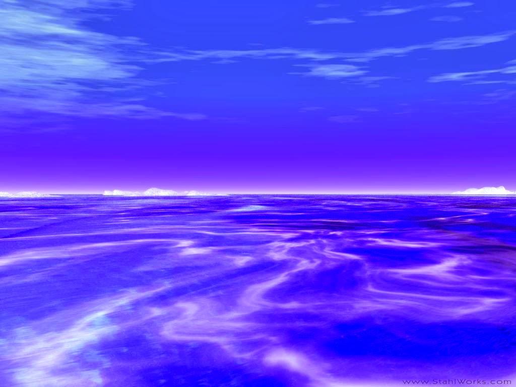 Bañate en el Azul