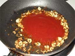 или томатного сока