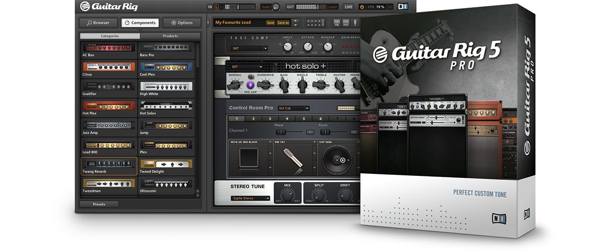 amplitube o guitar rig 5 crack