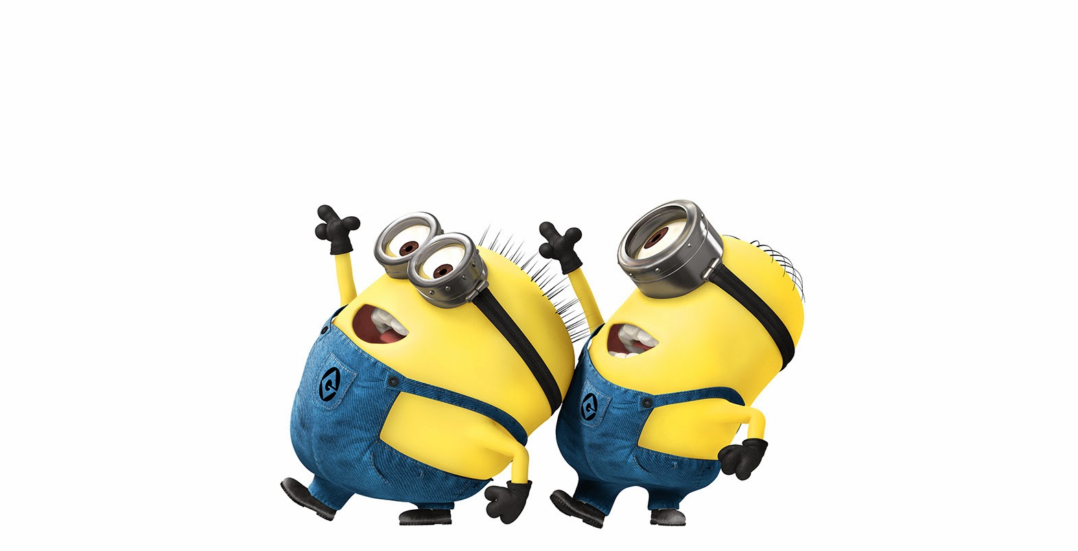 animated minions clipart - photo #5