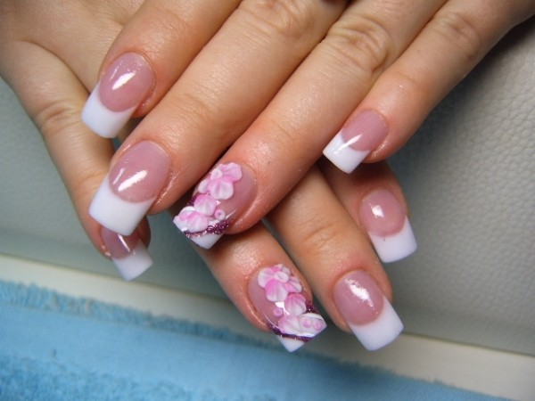 Most Beautiful Nail Art Designs 2014 Hession Hairdressing