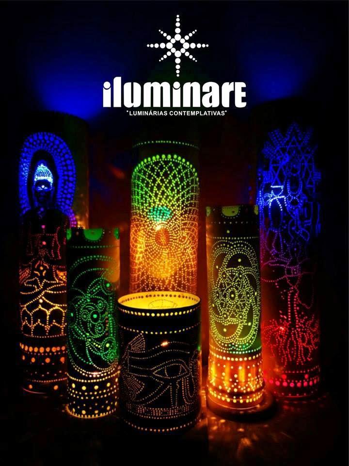 ILUMINARE LUMINARIAS