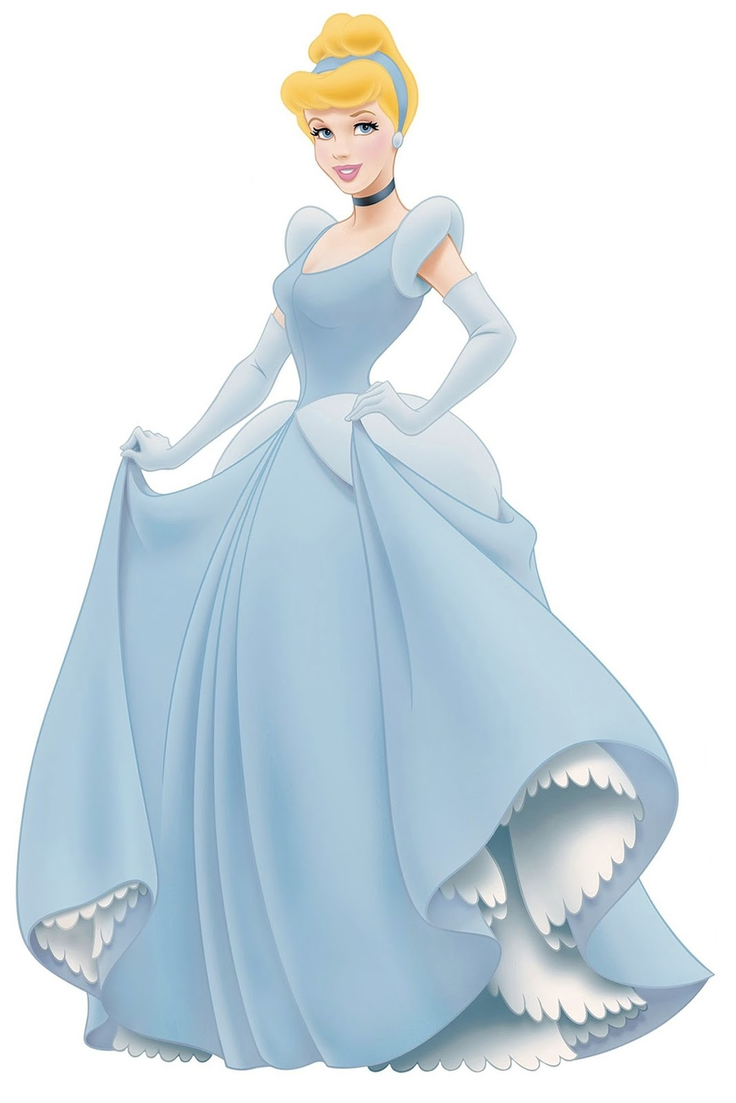 Cinderella, Disney Princess