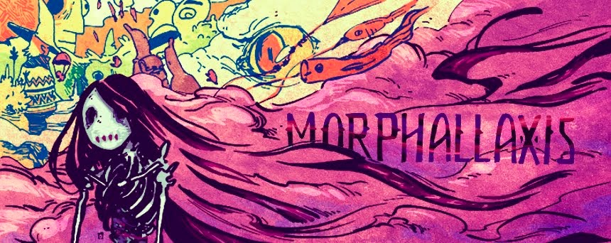 Morphallaxis