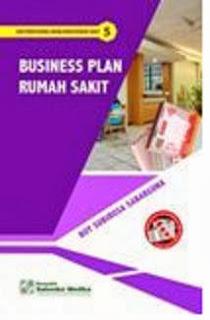 Business Plan Rumah Sakit Oleh Boy S